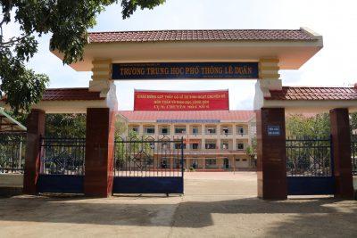 Sinh hoạt cụm chuyên môn số 6 tỉnh Đắk Lắk môn Toán và môn Giáo dục Công dân