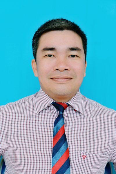 Phan Bá Lê Hiền